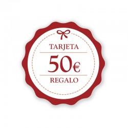 Tarjeta Regalo Kirios de Adrada por valor de 50 € Detalle