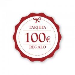 Tarjeta Regalo Kirios de Adrada por valor de 100 €