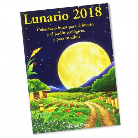 Calendario lunar 2018