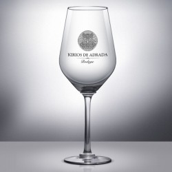 Copa de vino Kirios de Adrada