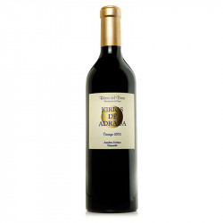 Botella Kirios de Adrada 2003