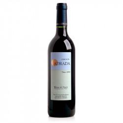 Botella Kirios de Adrada 2002