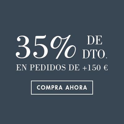 Dto 35%
