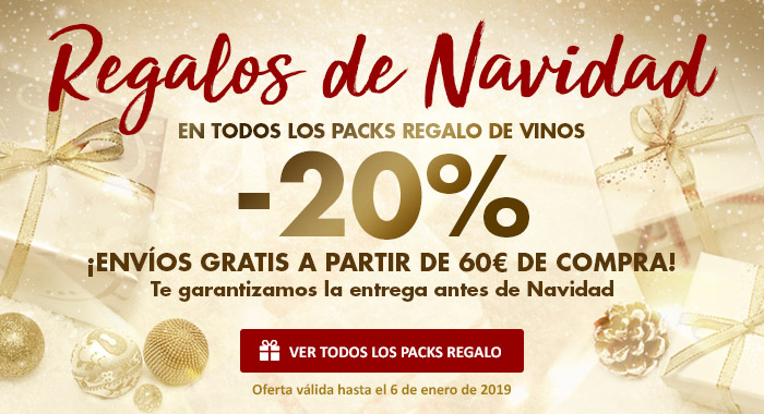 Kirios de Adrada | Packs regalo -20%