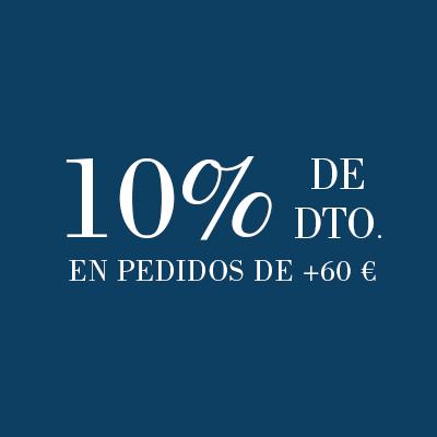 Dto 10%