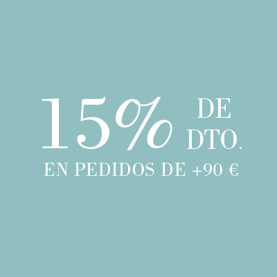 Dto 15%