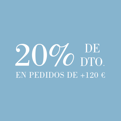 Dto 20%